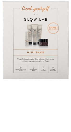 Treat Yourself Mini Pack