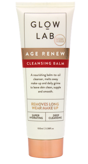 AGE RENEW Cleansing Balm
