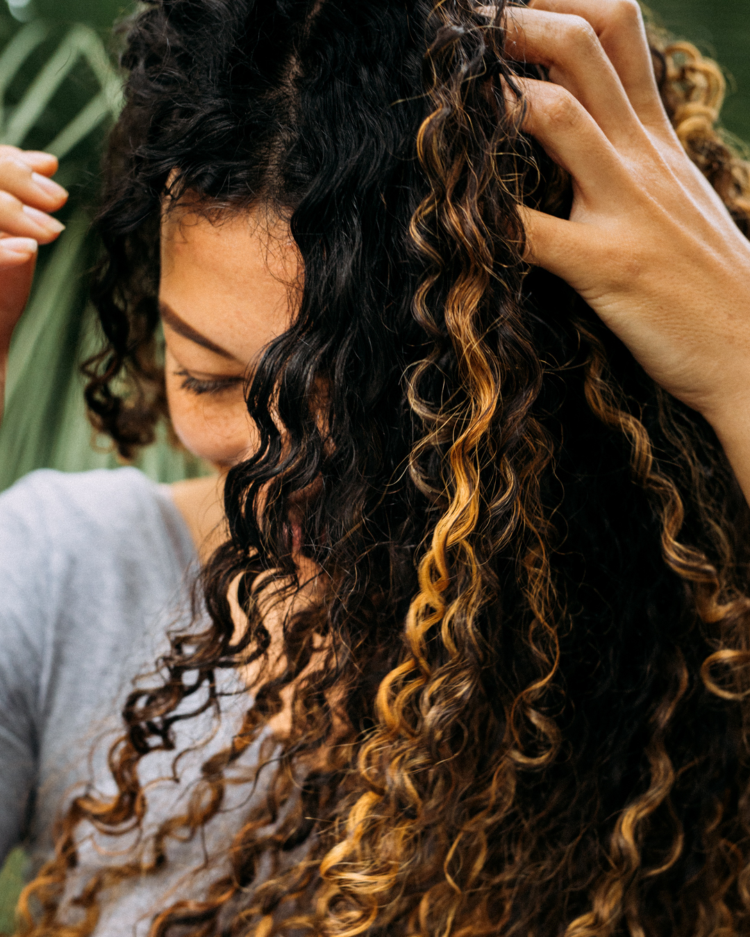 Natural Haircare Backed by Science