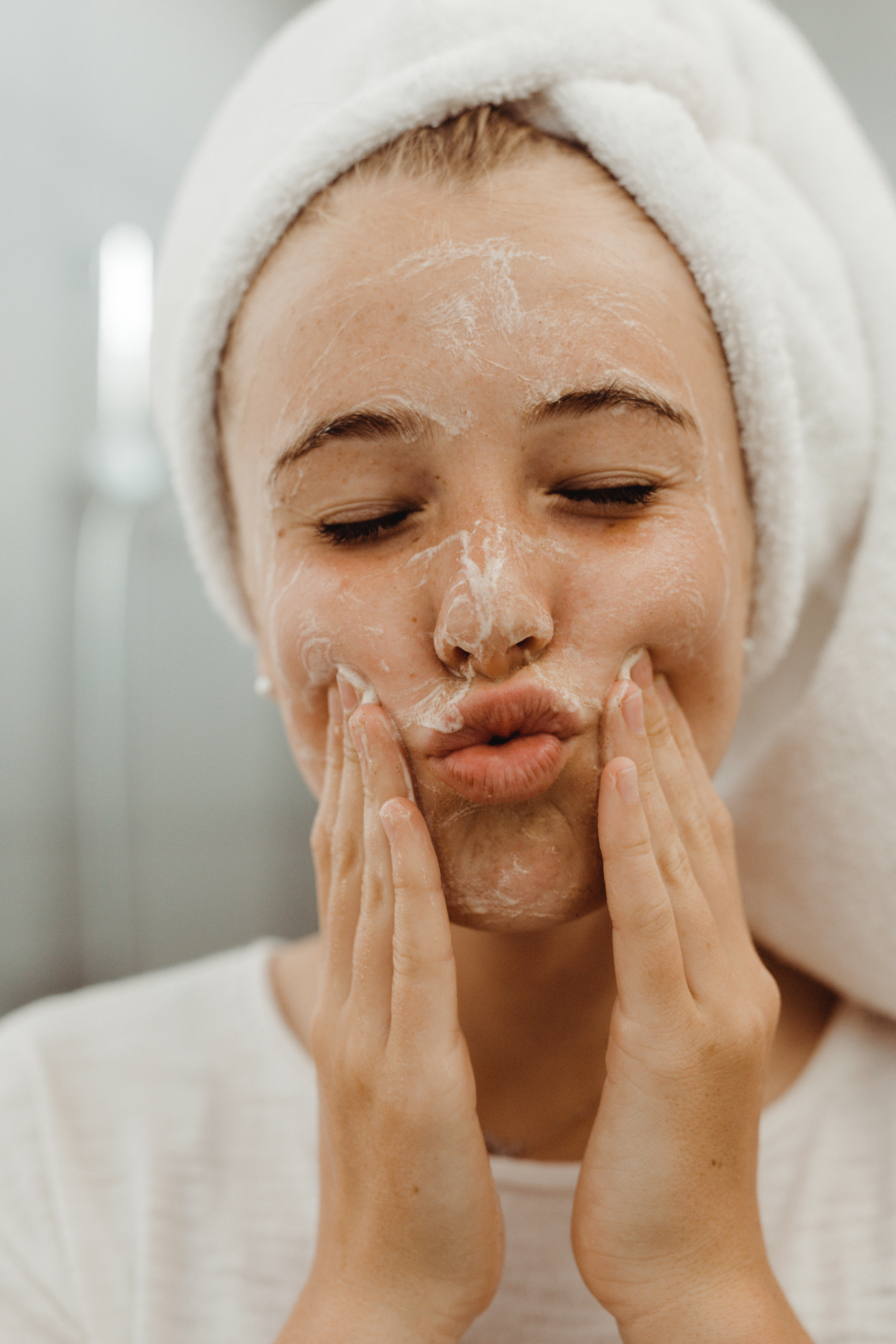 Double Cleansing 101