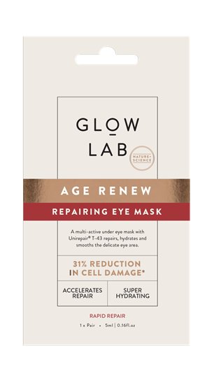 Age Renew Repairing Eye Mask
